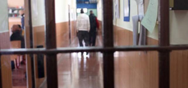Acaip dice que la vigilancia privada en la cárcel cuesta unos 640.000 euros al año